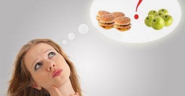 Соблюдение диеты при мигрени, что можно и чего нельзя есть