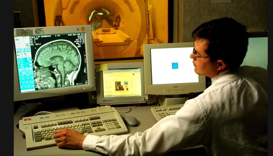 КТ и МРТ головного мозга
