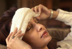 Как можно избавиться от мигрени
