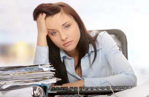 Как быстро снять головную боль при приступе мигрени