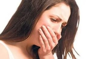 Причины головной боли в затылке и тошноты