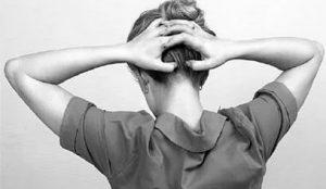 Причины боли в области затылка головы с левой или правой стороны
