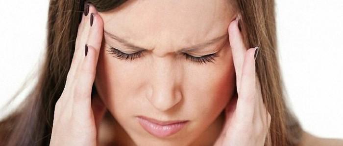 Головная боль в области висков: главные причины и как лечить?