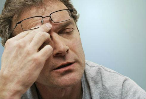 Головная боль в висках и глазах, причины и как лечить
